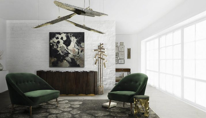 Get your favorite contemporary rug design