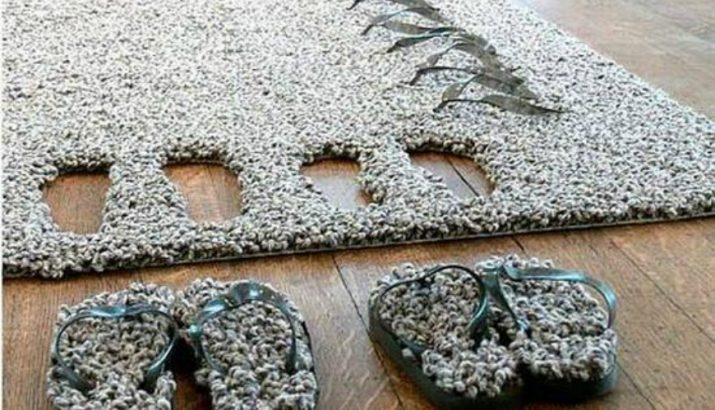 5 Unusual Modern Rugs Decor Ideas