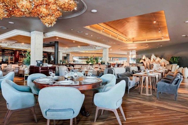 Get Inspired By The Incredible ERWIN Restaurant Design restaurant interior design Get Inspired By The Incredible ERWIN Restaurant Interior Design Get Inspired By The Incredible ERWIN Restaurant Design 3
