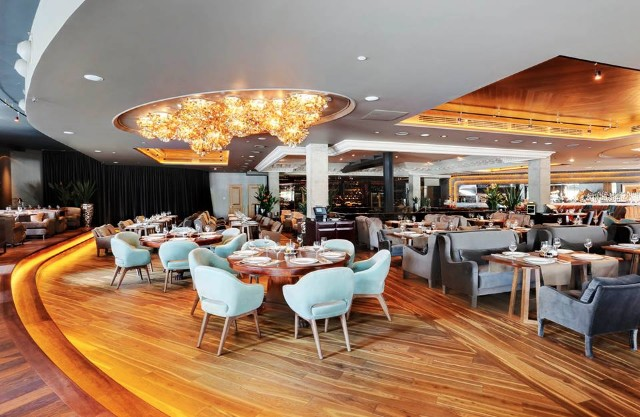 Get Inspired By The Incredible ERWIN Restaurant Interior Design restaurant interior design Get Inspired By The Incredible ERWIN Restaurant Interior Design Get Inspired By The Incredible ERWIN Restaurant Design 5