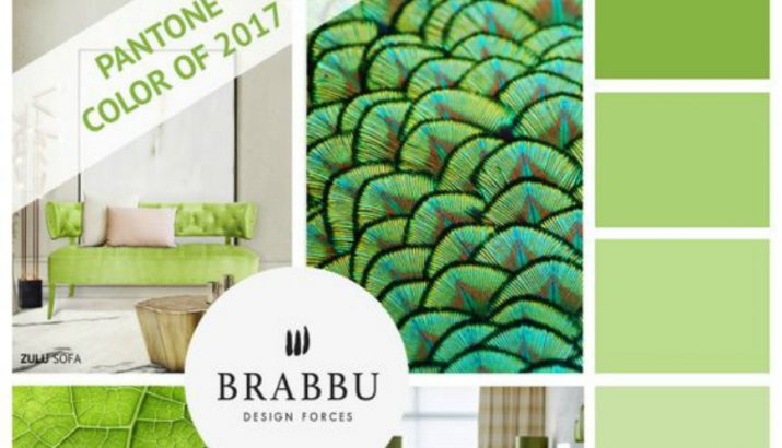 Modern Rugs Summer Trends with Pantone Colours Inspiration
