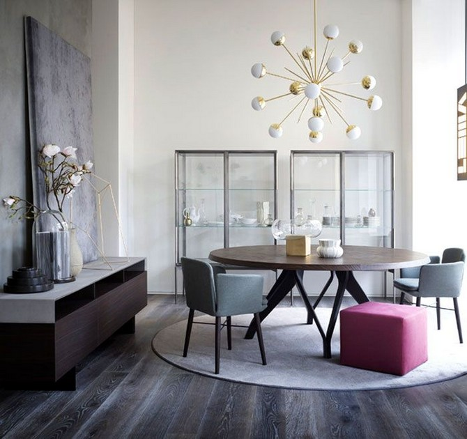 How To Use rug as the inspiration for your home decoration  modern rug How To Use modern rug as the inspiration for your home decoration Contemporary Rugs