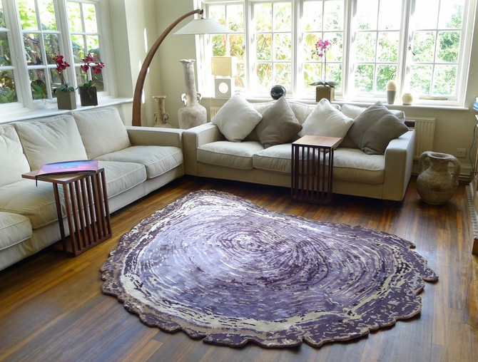 How To Use rug as the inspiration for your home decoration  modern rug How To Use modern rug as the inspiration for your home decoration Contemporary Rugs3