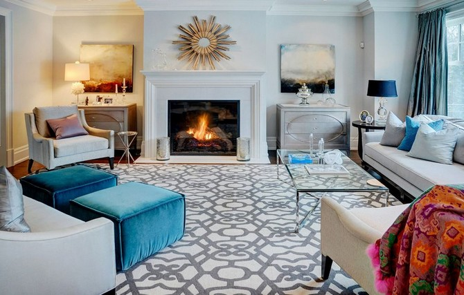 How to introduce a patterned rug in a living space patterned rug How to introduce a patterned rug in a living space? How to introduce a patterned rug in a living space2
