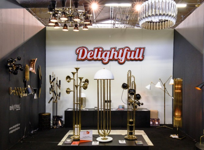 ICFF 2017: A High-End Trade Show Not To Miss Next Week ICFF 2017 ICFF 2017: A High-End Trade Show Not To Miss Next Week Delightfull Design News AD SHOW HIGHLIGHTS