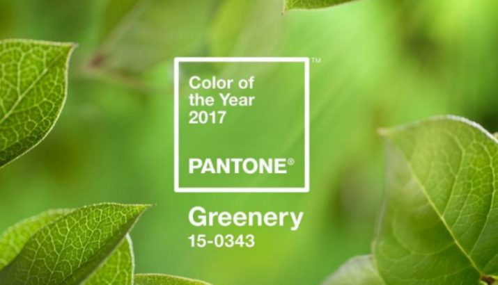 10 Ways to Decorate Using Pantone's 2017 Colorful Rugs: Greenery