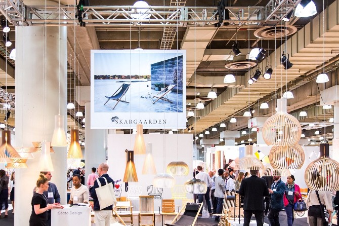 ICFF 2017: A High-End Trade Show Not To Miss Next Week ICFF 2017 ICFF 2017: A High-End Trade Show Not To Miss Next Week icff 2015