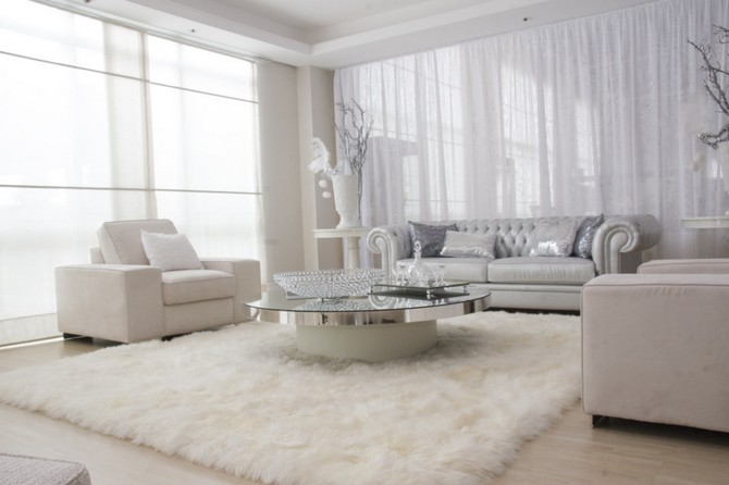 Tips on when you should use white contemporary rugs contemporary rugs How you should use white contemporary rugs 3163d2c7f6e3f3f2be335d66edd3182e