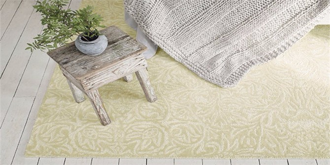 Top 5 Luxury Rug Brands you must know luxury Top 5 Luxury Rug Brands you must know morris ceiling rug william morris bedroom cream