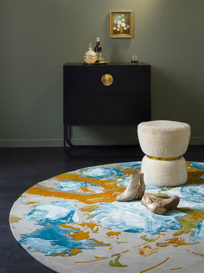 Hand-made rugs: the unique style of Petrina Turner Design! hand-made rugs Hand-Made Rugs: The Unique Style Of Petrina Turner Design! Hand made rugs the unique style of Petrina Turner Design 2