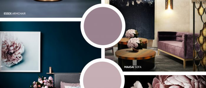 Pantone Color Trend Predictions For 2018