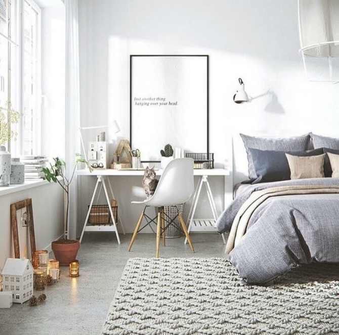 bedroom rugs Bedroom rugs Bedroom rugs with nature inspiration! bedroomrugs2