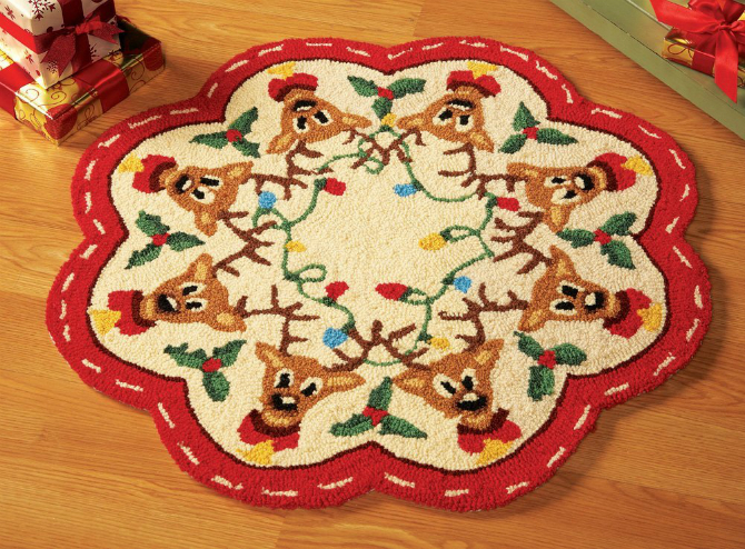 kids rugs kids rugs Christmas times aren't just for kids and kids rugs too! kid rugs4