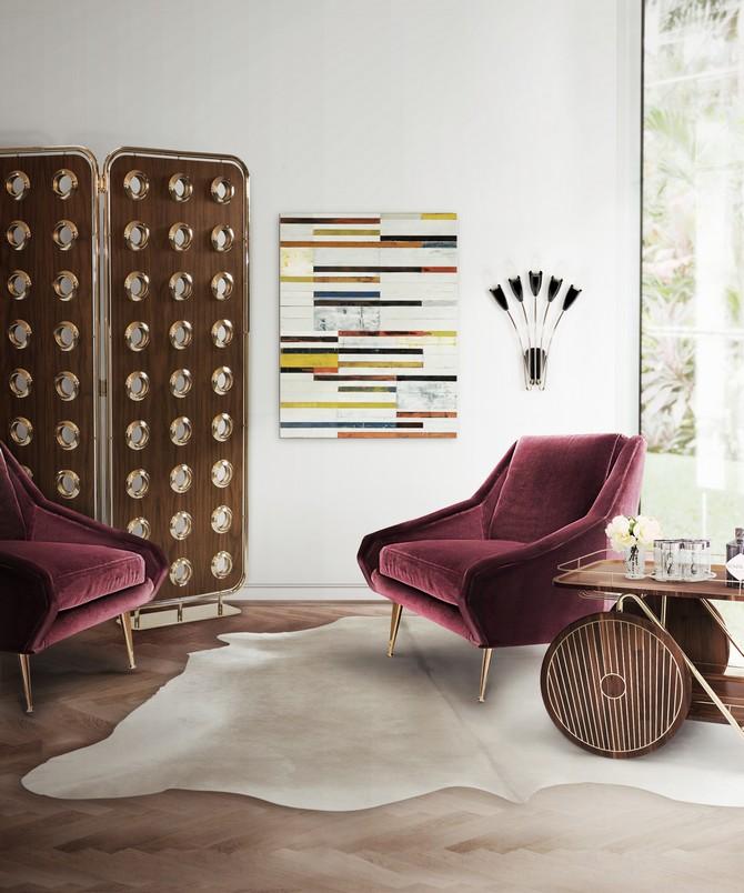When a modern armchair meets a Contemporary Rug contemporary rug 2018 Trends: When a modern armchair meets a Contemporary Rug When a modern armchair meets a Contemporary Rug6