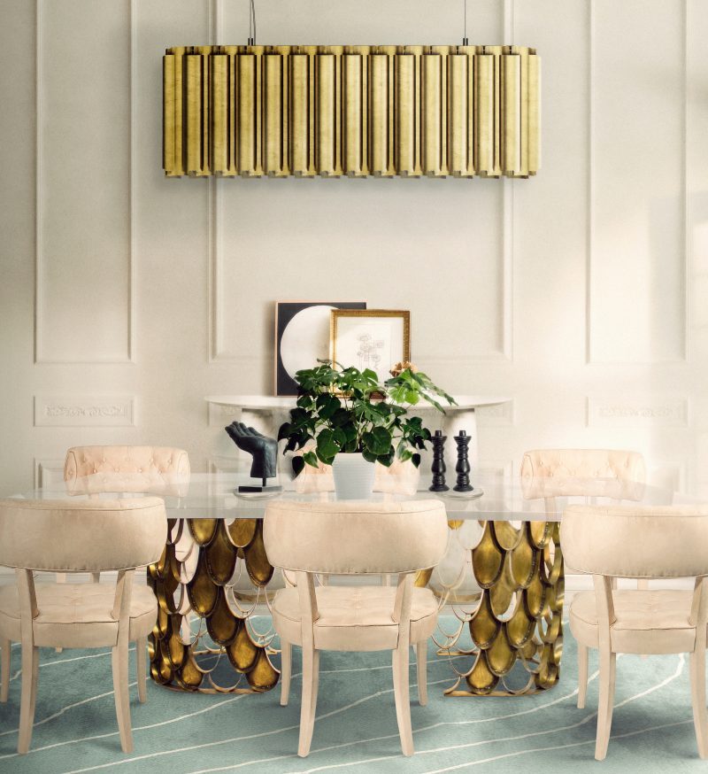 modern rugs The best Modern Rugs for your Dining Room Design BB Dining Room mar 17 2 e1520415189179