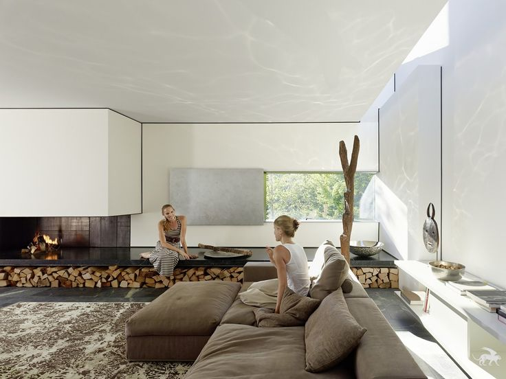 Incredible Design Project by Alexander Brenner Architects a3