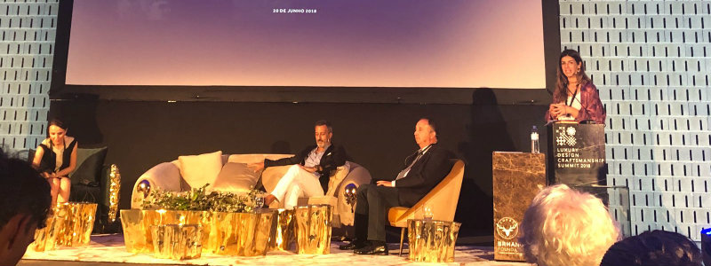 Best of Luxury Design and Craftsmanship Summit 2018