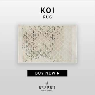 Koi Rug  Dining Room Ideas bb koi rug
