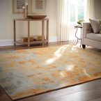 Top 10 Contemporary Rugs for your Living room  Rectangular Rugs for a living room Top 10 Contemporary Rugs for your Living room 7 145x145