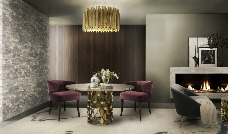 Contemporary glamorous dining room rugs dining room rugs Contemporary glamorous dining room rugs brabbu ambience press 61 HR