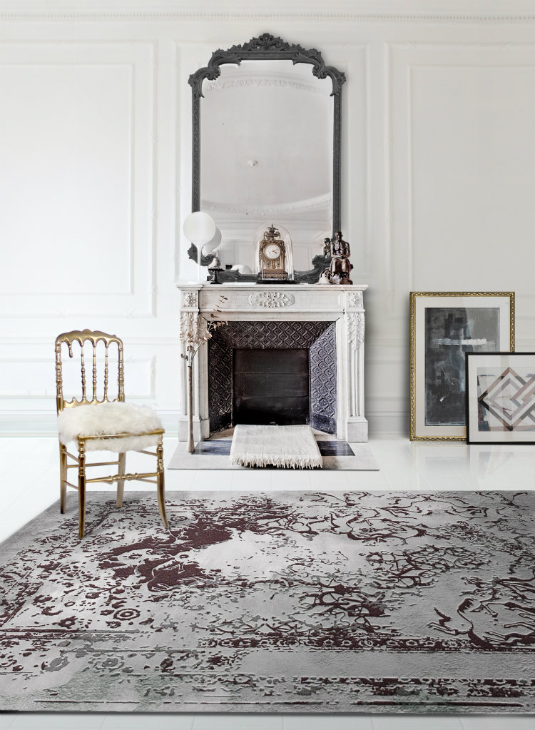 Contemporary Rugs Contemporary Rugs Top 9 Contemporary Rugs for your Living Room posidon rug emporium chair