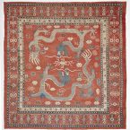 Handmade rugs are the best! - ABC carpet