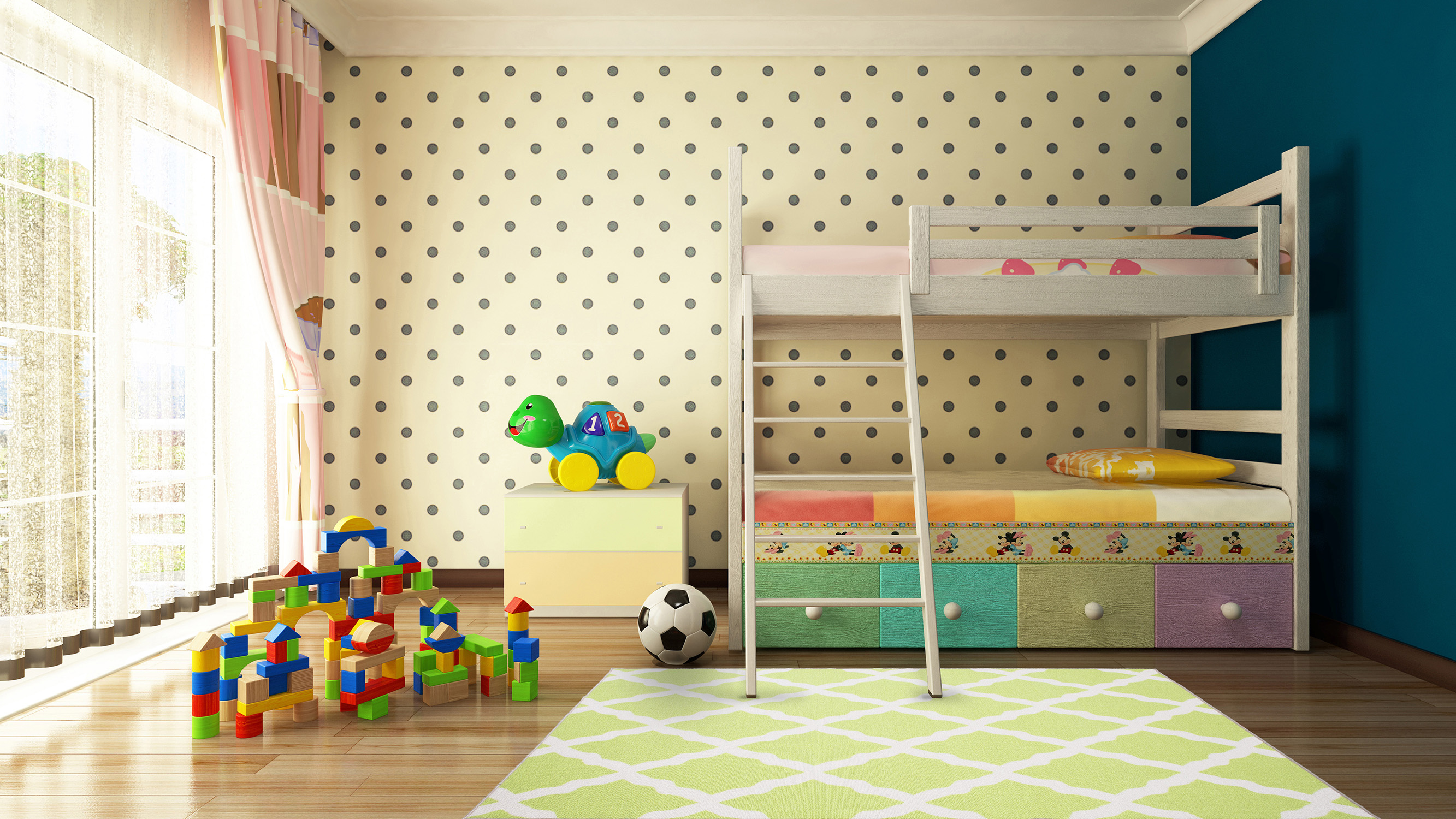 Rugs For Kids' Rooms rugs Rugs For Kids' Rooms Rugs for kids rooms green rug