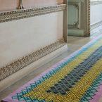 capa jonathan saunders Jonathan Saunders rug collection capa 3 145x145