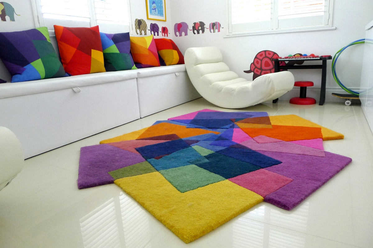 Rugs For Kids' Rooms rugs Rugs For Kids' Rooms colorful rug