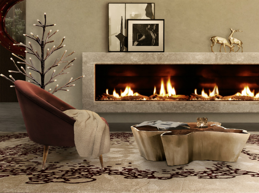 5 Ways To Keep You Warm With Elegant Modern Rugs This Winter_FeaturedImage