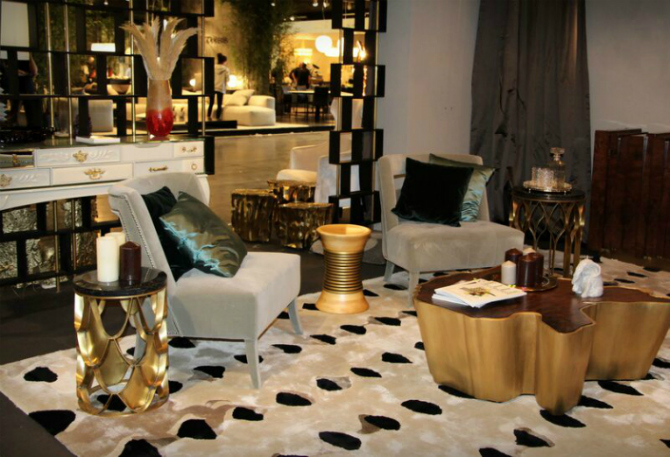 5 incredible exhibitors participating in maison objet for Maison et objet paris 2017