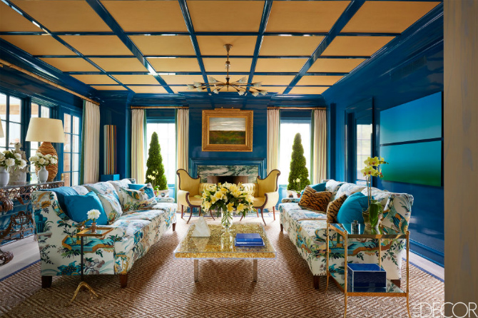 7 Stunning Living Room Rugs In Elle Decor That You Will Want To Steal living room rugs 7 Stunning Living Room Rugs In ELLE Decor That You Will Want To Steal rugs image 1