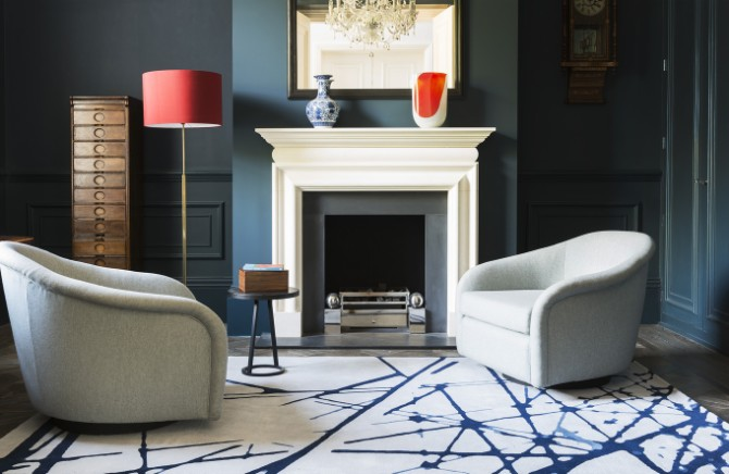 10 Stunning Modern Rugs By The Rug Company That You Will Covet Modern Rugs 10 Stunning Modern Rugs By The Rug Company That You Will Covet 10 Stunning Modern Rugs By The Rug Company That You Will Covet 1