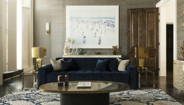 10 Stunning Modern Rugs By The Rug Company That You Will Covet