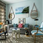 7 Astonishing Patterned Rugs That Will Spruce Up Your Living Room patterned rugs 7 Astonishing Patterned Rugs That Will Spruce Up Your Living Room 5 145x145