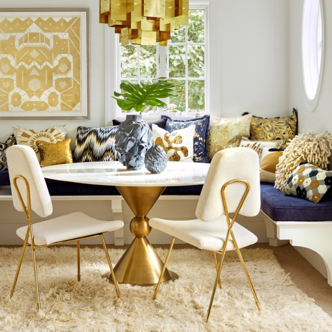 9 Tips On How To Style Modern Rugs Like Jonathan Adler jonathan adler 9 Tips On How To Style Modern Rugs Like Jonathan Adler How To Style Living Room Rugs Like Jonathan Adler 5