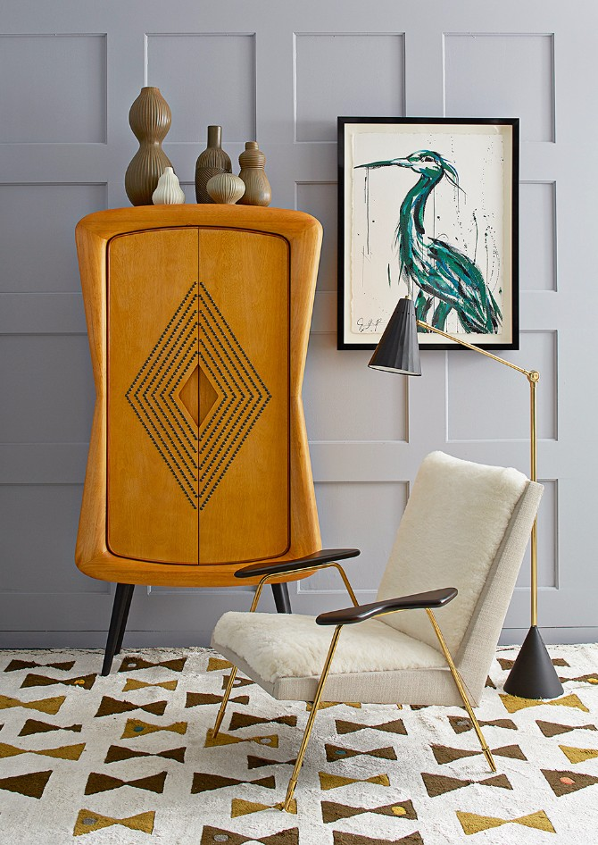 9 Tips On How To Style Modern Rugs Like Jonathan Adler jonathan adler 9 Tips On How To Style Modern Rugs Like Jonathan Adler How To Style Living Room Rugs Like Jonathan Adler 8