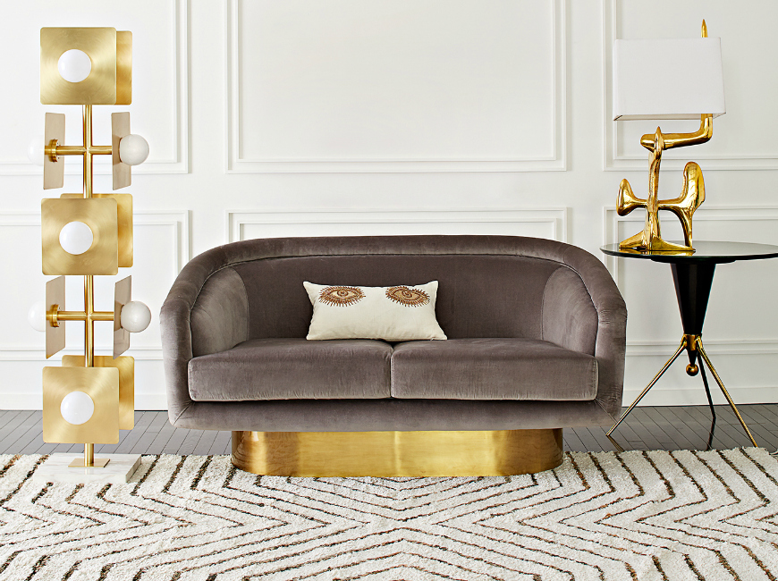 9 Tips On How To Style Modern Rugs Like Jonathan Adler jonathan adler 9 Tips On How To Style Modern Rugs Like Jonathan Adler How To Style Living Room Rugs Like Jonathan Adler