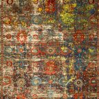 TOP 5 GERMAN CONTEMPORARY RUGS DESIGN YOU WILL LOVE contemporary rugs TOP 5 GERMAN CONTEMPORARY RUGS DESIGN YOU WILL LOVE 4502184 Bidjar Paddington Artwork 18 250cmx300cm 472 2612 ORIGINAL 145x145