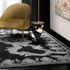10 Impressive Patterned Rugs You Need In Your Home Decor contemporary exotic rugs Most Beautiful Contemporary Exotic Rugs brabbu ambience press 91 HR capa 145x145
