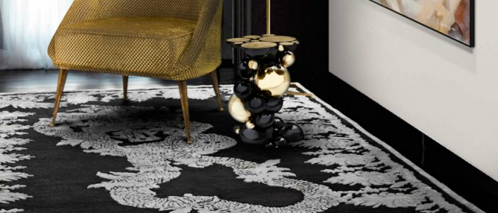 10 Impressive Patterned Rugs You Need In Your Home Decor contemporary exotic rugs Most Beautiful Contemporary Exotic Rugs brabbu ambience press 91 HR capa 700x300