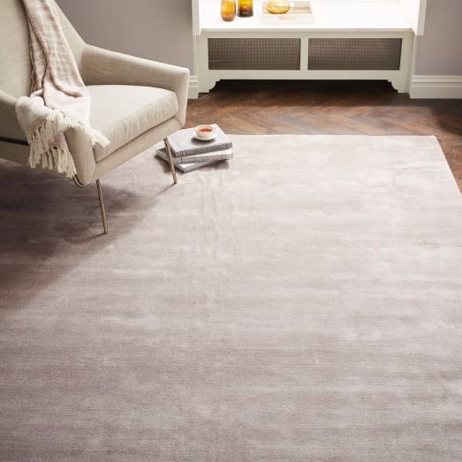 How To Pick The Right Pieces For Your Space modern rugs How To Pick The Right Modern Rugs For Your Space lucent rug gray c