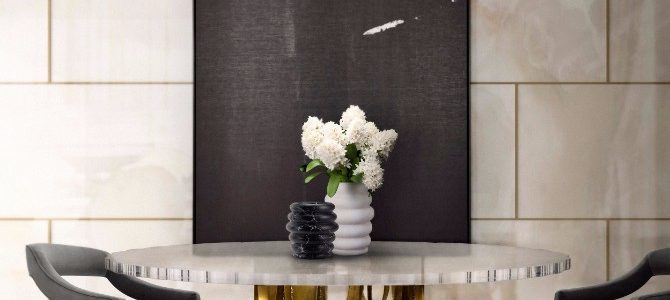 7 Stunning Dining Room Rugs That Will Complete The Décor