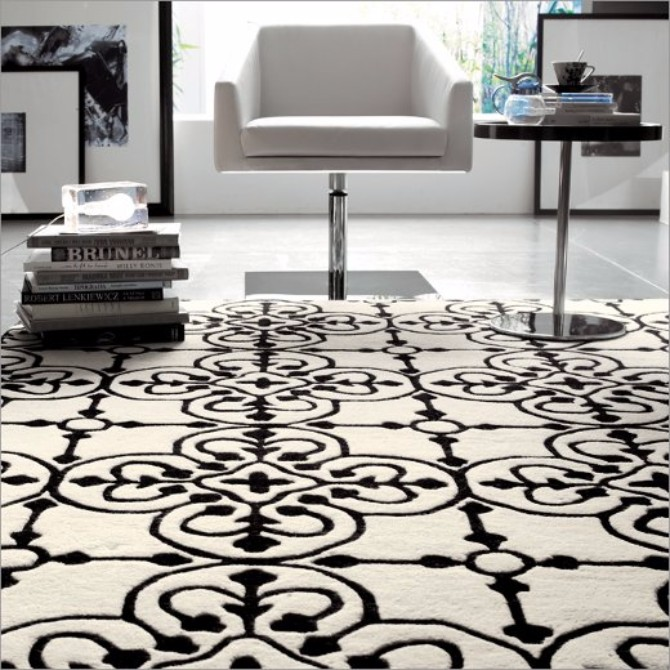luxury modern rugs: Why you need a rug to create a Luxury design luxury modern rugs Luxury Modern Rugs: Why you need a rug to create a Luxury design handmade modern wool rugs