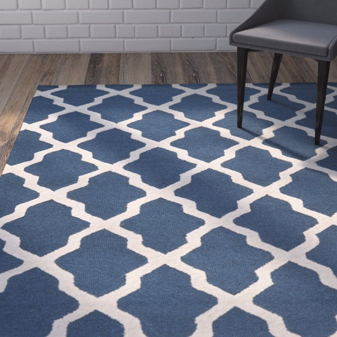 Modern Rugs Summer Trends with Pantone Colours Inspiration pantone colours inspiration Modern Rugs Summer Trends with Pantone Colours Inspiration lapis blue