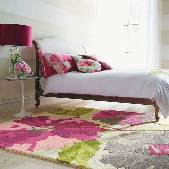 Keep it bold: follow the Summer trends using Pink Rugs! pink rugs Keep it bold: follow the Summer trends using Pink Rugs! 1478e9009d5385a8fd74d52d8ec61be4