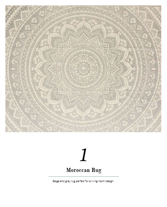 Contemporary Rugs 3 contemporary rugs The Free Contemporary Rugs E-Book You Will Covet Contemporary Rugs 3
