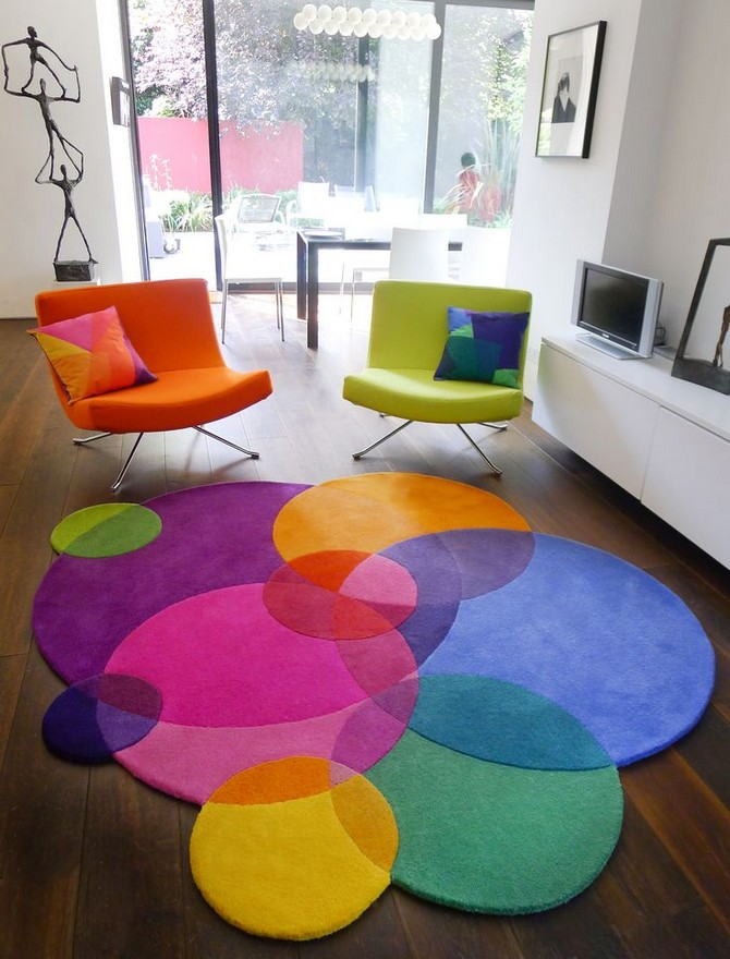 Patterned rugs Patterned rugs: the 2017 Summer Trends You Must Know Patterned rugs the 2017 Summer Trends You Must Know6