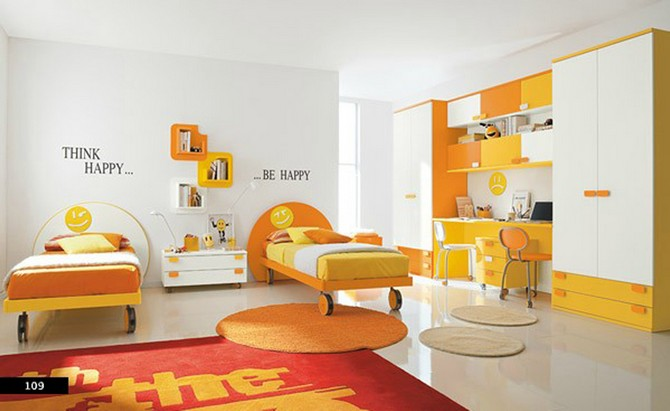colorful rugs colorful rugs Use colorful rugs to make the best bedroom decoration to your kids! colorful rugs 6