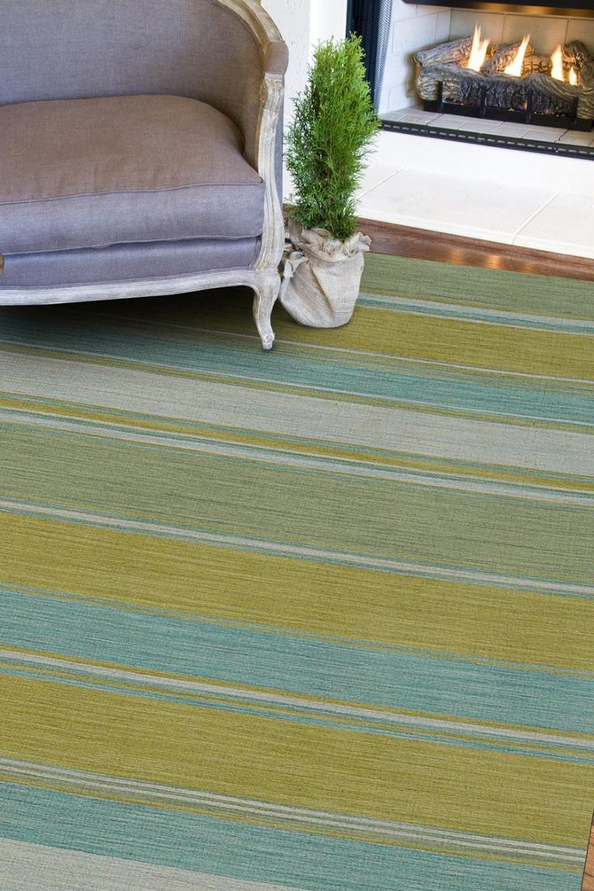 colorful rugs 10 Ways to Decorate Using Pantone's 2017 Colorful Rugs: Greenery e6393192b1e0387b20acbc110b2fbd75